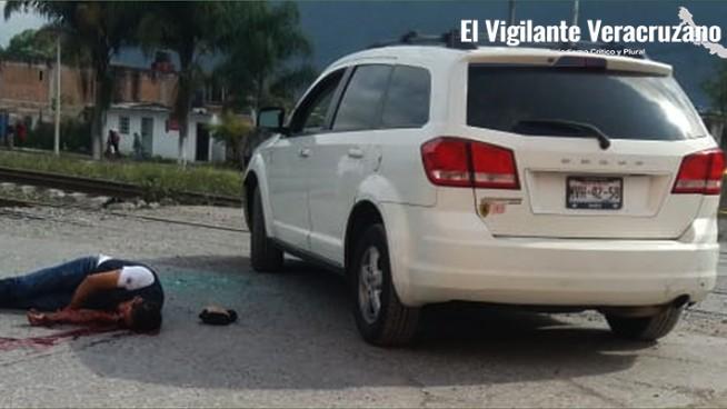 ejecutados en bar el mexicano en rio blanco