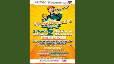 festival del tamal 2019 en ixtaczoquitlán