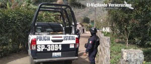 secuestran a zongoliqueño en Rafael Delgado