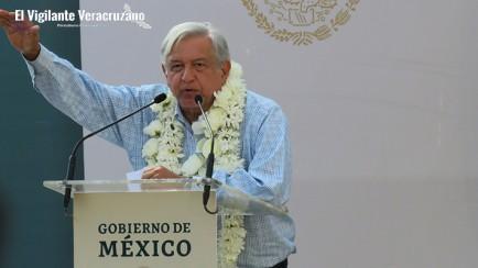 Andrés Manuel López Obrador en córdoba
