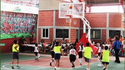basquetbol en ixtaczoquitlan
