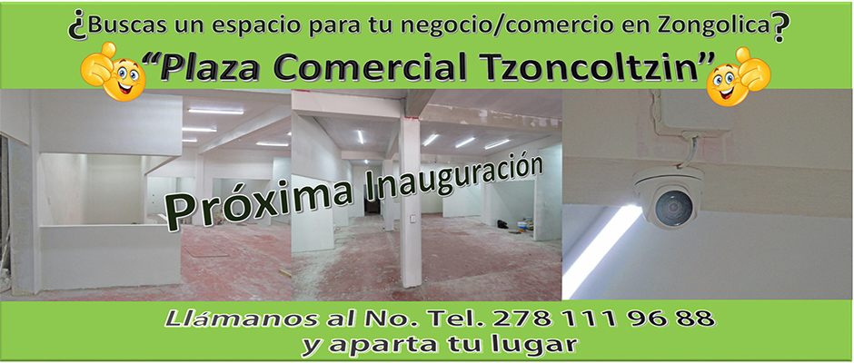 plaza comercial tzoncoltzin zongolica1
