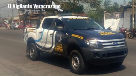 policia municipal de ixhuatlancillo