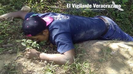presunto ejecutado en zapoapan, ixtaczoquitlán
