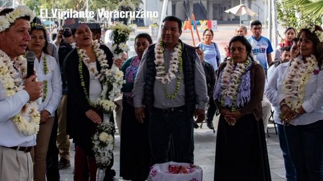 se hermanan atlahuilco e ixtaczoquitlán