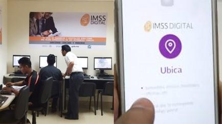 servicios digitales imss