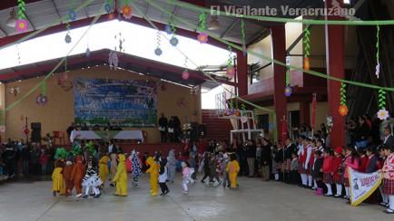 arranque de la primavera y natalicio de benito juarez garcía en texhuacan2