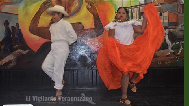 encuentro interescolar de danza en ciudad mendoza