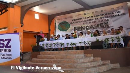 federacion nacional de cafetaleros sustentables de méxico