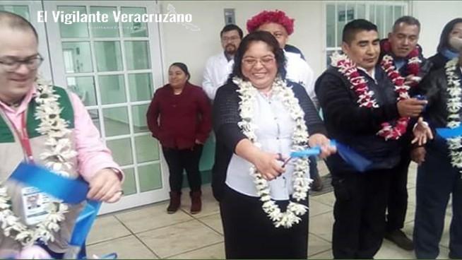inauguran rehabilitación de clínica del imss en magdalena