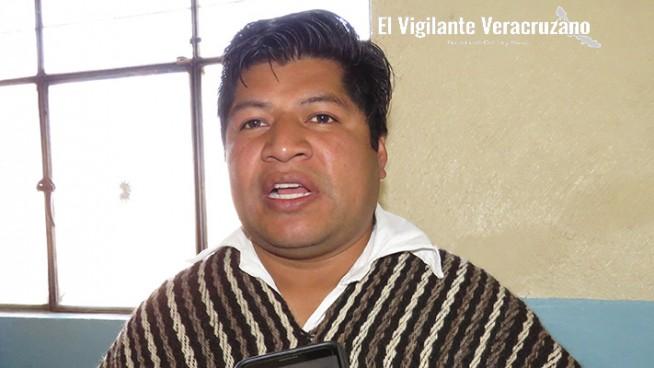 rufino contreras medrano alcalde de tehuipango