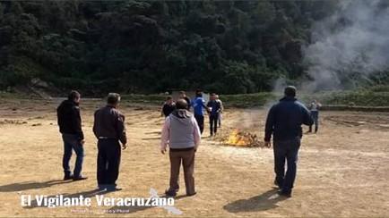 se prepara pc de zongolica ante temporada de incendios