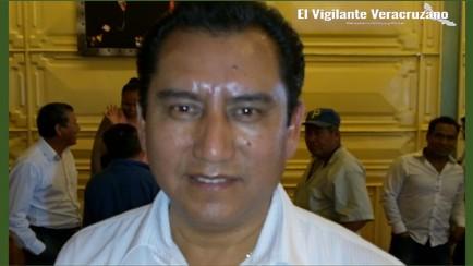 Gonzalo Vicencio Flores, líder de morena