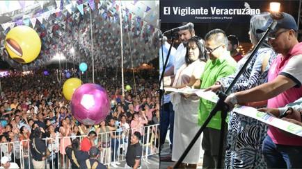 arranca festival de la laguna 2019