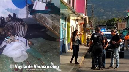 asesinan a madre e hija en rio blanco