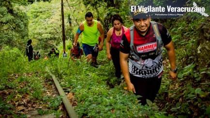 carrera desafío malacate en ixtac