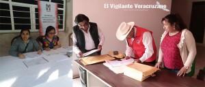 elecciones internas del pri estatal en zongolica