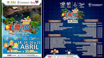 festival ojo de agua 2019