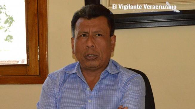 maddaleno, alcalde de san andrés tenejapan
