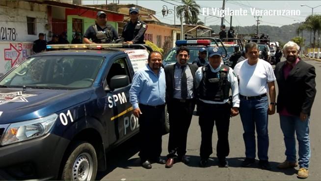 operativo semana santa segura en ixhuatlancillo