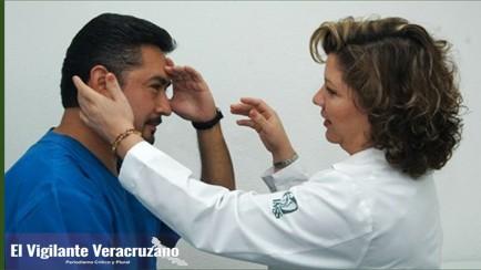 revision médica