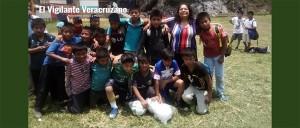 autoridades de magdalena apoyan e impulsan el deporte