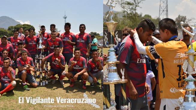 guerreros RB campeon