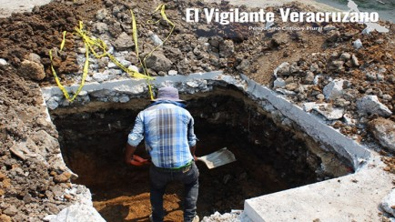 rehabilitación de la red de agua potable en atzacan