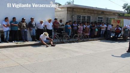 rehabiltarán red de agua potable en el cerrito atzacan