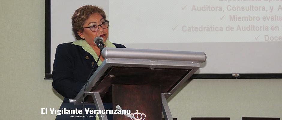 María Alejandra Pérez Vázquez