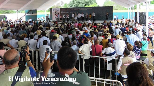 amlo pone en marcha programa en apoyo a cañeros en yanga