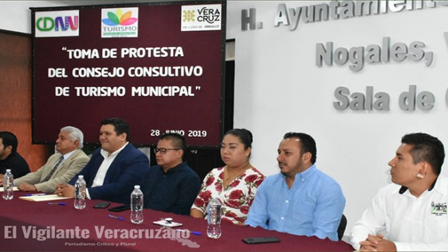 concejo consultivo de turismo municipal en nogales