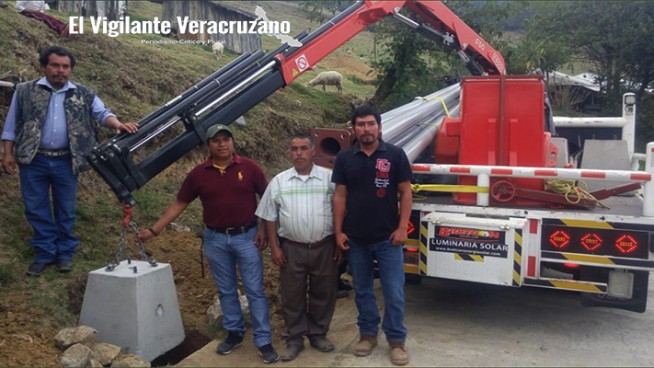 energia renovable en xoxocotla