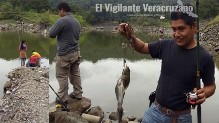 torneo de pesca en ixhuatlancillo