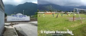 Centro de Alto Rendimiento de Fútbol en Nogales