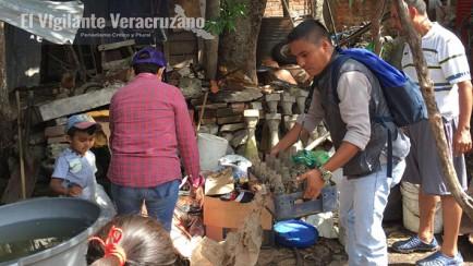 acciones contra el dengue en nogales