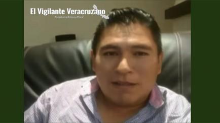 amenazan al alcalde de zongolica juan carlos mezhua y a su familia