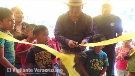 inaugura juan carlos mezhua campos casa de cultura en real del monte