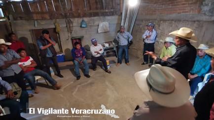rechazan habitantes de mixtla al concejo municipal
