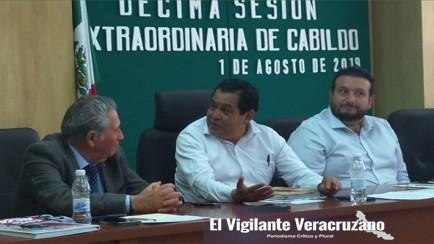 Nezahualcóyotl y Ciudad Mendoza, comparten estrategias de seguridad