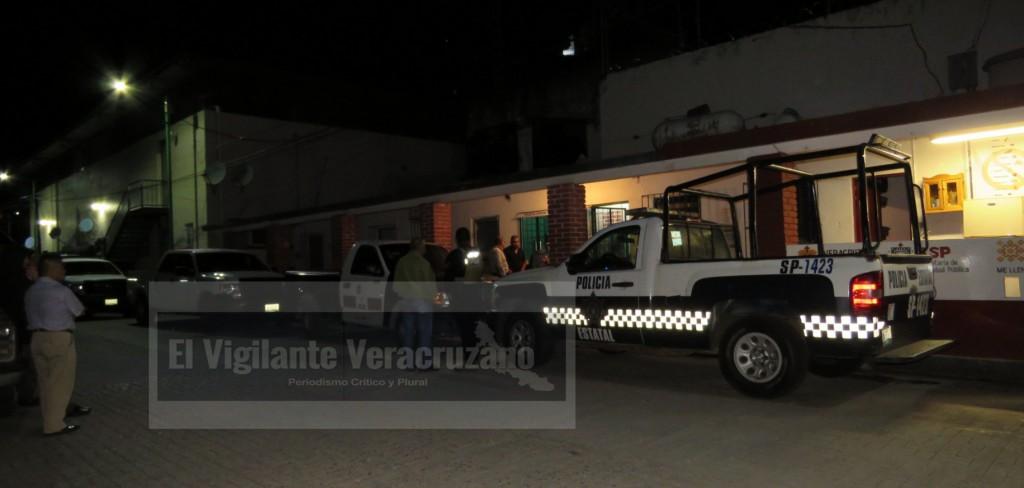 Detienen a Ricardo Pérez Marcos en Puebla