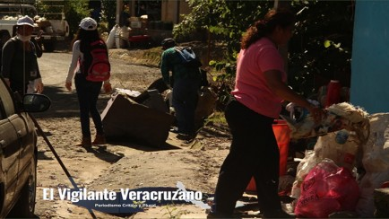 acciones contra el dengue en ixtaczoquitlán