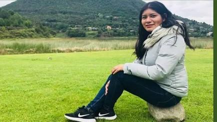 asesinan a directora de obas públicas de atlahuilco sandra ixmatlahua ixmatlahua