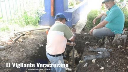 excavadores de tumbas en atzacan