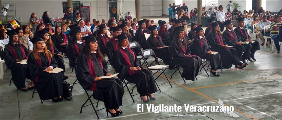primera generación de Terapia Física de la UPH de Nogales2