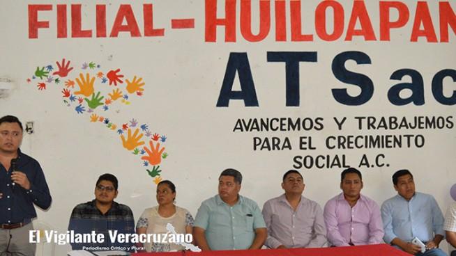 Asociación Civil Avancemos y Trabajemos Para el Crecimiento Social