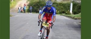 carrera ciclista en nogales