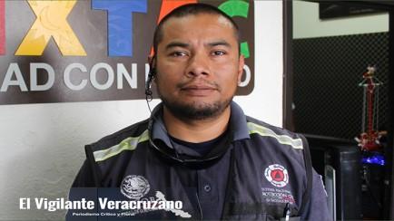 director de protección civil de ixtaczoquitlán