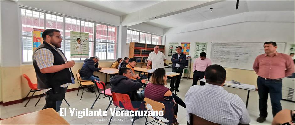 isaac gonzález contreras con maestros en tehuipango2
