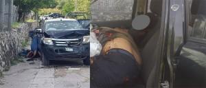 abate ejército a 14 presuntos delincuentes en guerrero